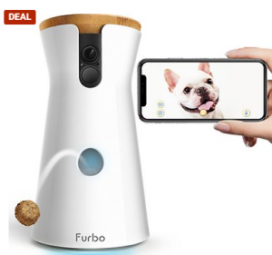 furbo dog camera black friday deals