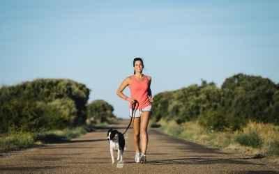 Running Helps Your Mindfulness