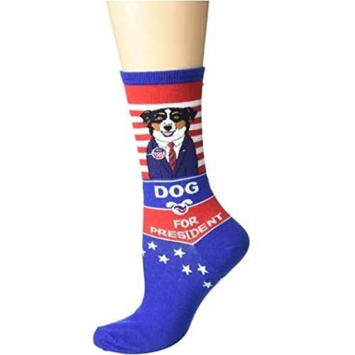 Socksmith Dog For President