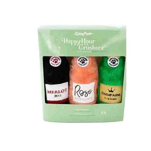Happy Hour Crushers - Wine Three Pack