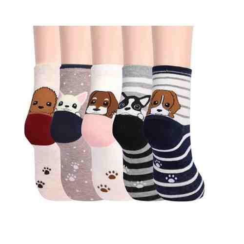 Dog mom socks