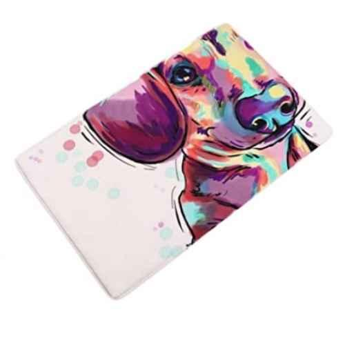 Dog Kitchen Mat