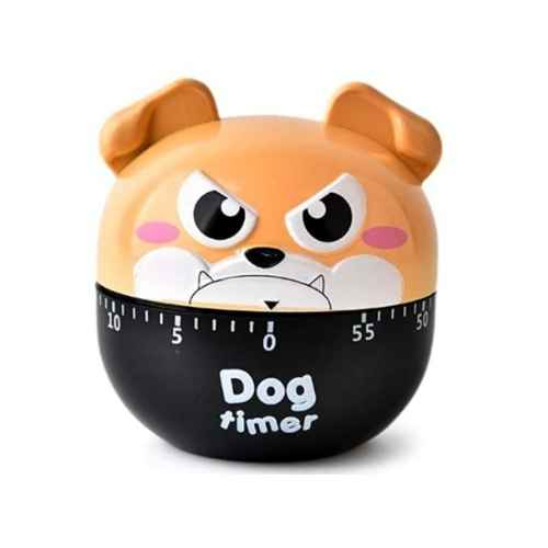 Dog Kitchen Timer that is cute for your kitchen