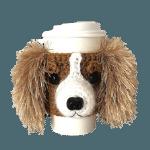 Cavalier King Charles Spaniel Mug Cover