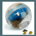 Pet IQ Ball Treat Toy
