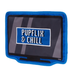 Pupflix and Chill Dog Toy