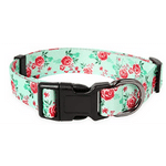 Timos Dog Collar Rose